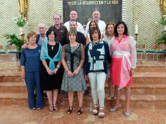 Comunidad Padre Querbes de Vitoria-Gasteiz