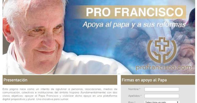Pro Francisco