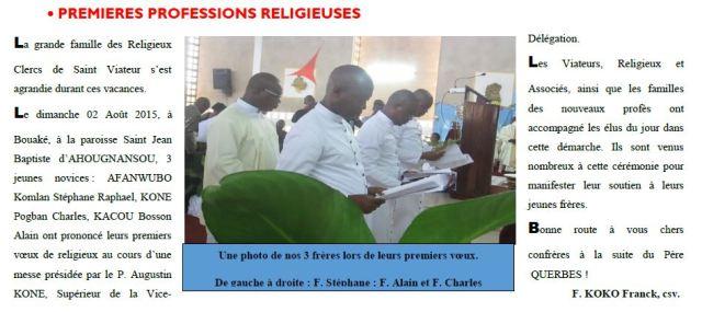 Saint Viateur de Costa de Marfil