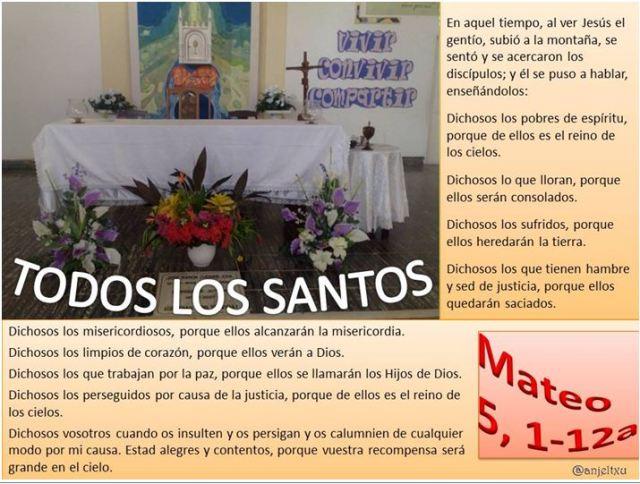 """Parroquia Ntra. Sra. del Tránsito en Jutiapa (Honduras), allí descansan los restos mortales de un """"santo"""" para aquella Comunidad cristiana: P. José Ramón Zudaire, csv"""