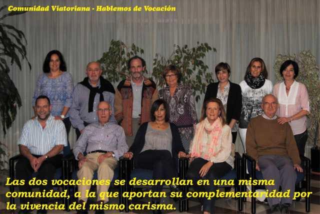 Comunidad Viatoriana Padre Querbes de Vitoria-Gasteiz