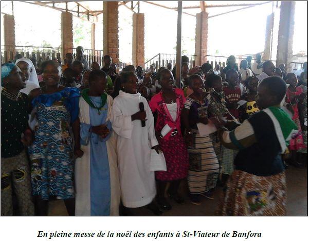 Parroquia San Viator de Banfora_Burkina Faso