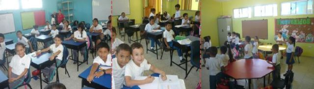 Centro Educativo San Viator de Jutiapa