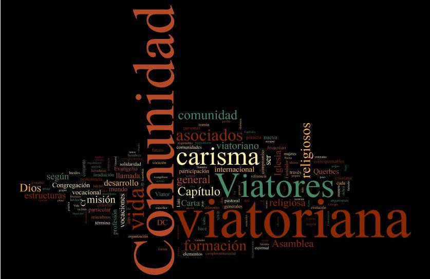 Comunidad Viatoriana, viatores religiosos y viatores asociados
