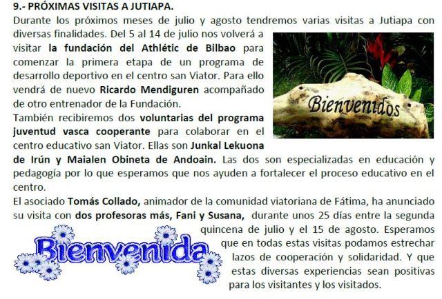 Comunidad Viatoriana de Honduras