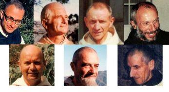 Los monjes de Tibhirine