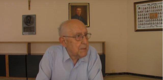 Luis Gutierrez, csv