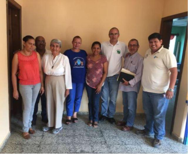San Viator Honduras