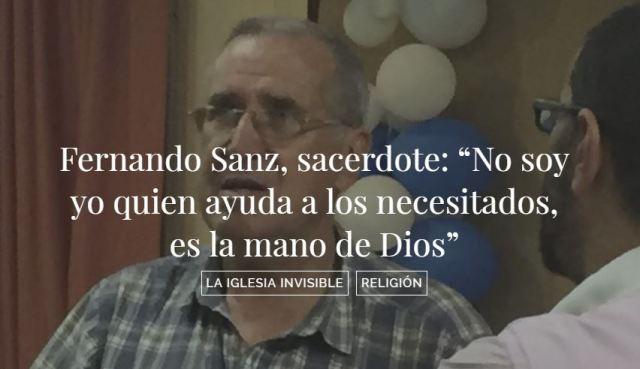 Fernando Sanz csv