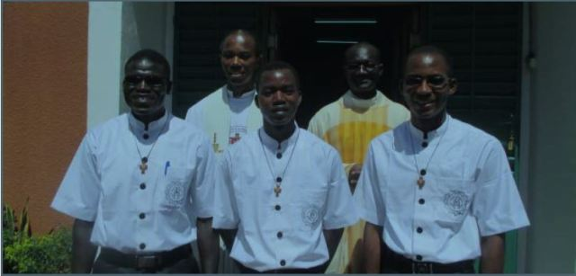Novices CSV de Burkina Faso