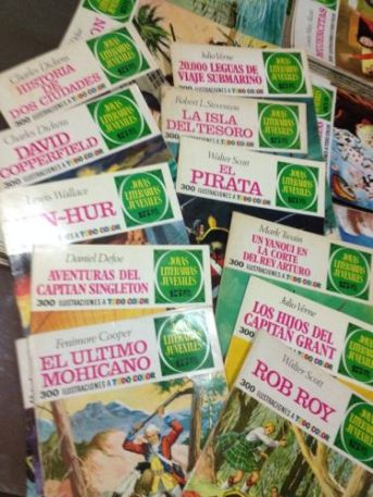 Joyas Literarias Juveniles