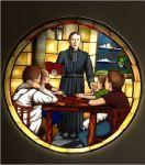 Père Louis Querbes, fondateur de la congregation de Les Clercs de Saint Viateur