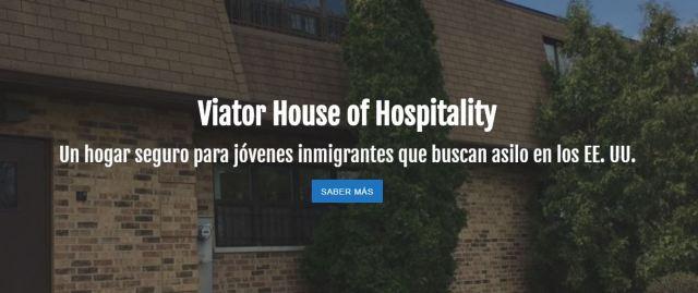 Viator House of Hospitality