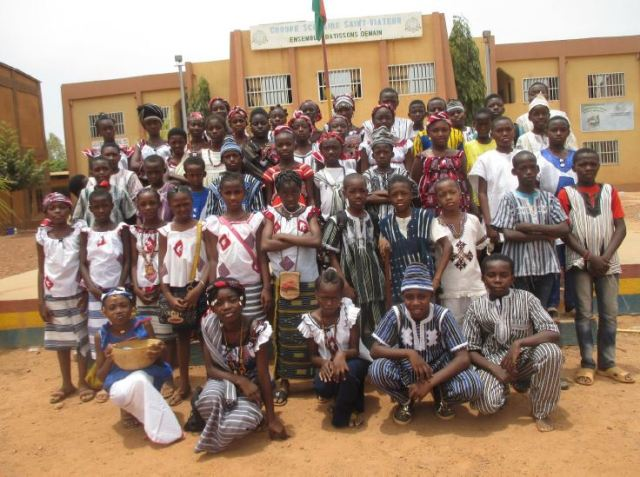 Saint-Viateur de Ouagadougou